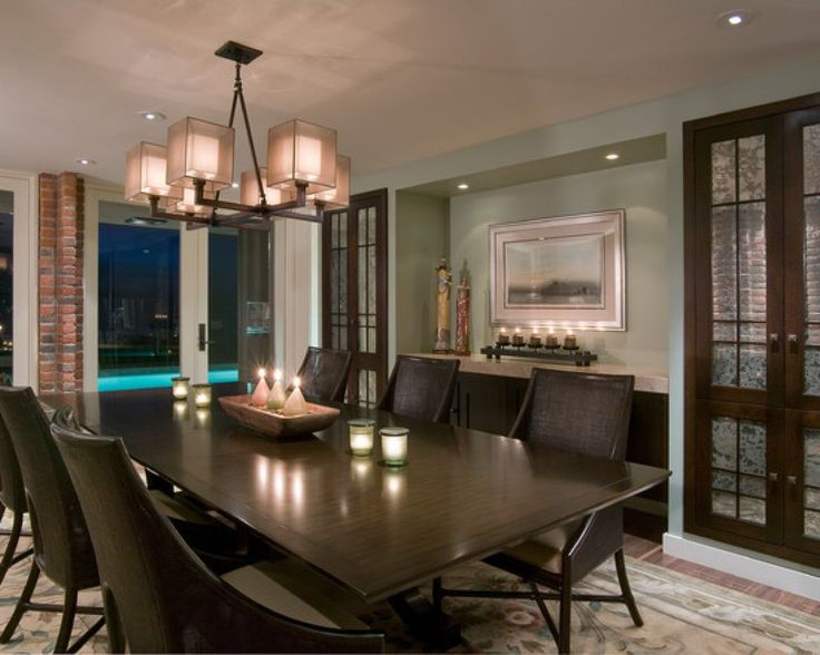 Decorating Dining Room Buffet 496 best dining room design idea images on pinterest