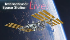 ISSLive app for iPad.  NASA streams data and telemetry realtime from the International Space Station, through Mission Control, out to the public.
