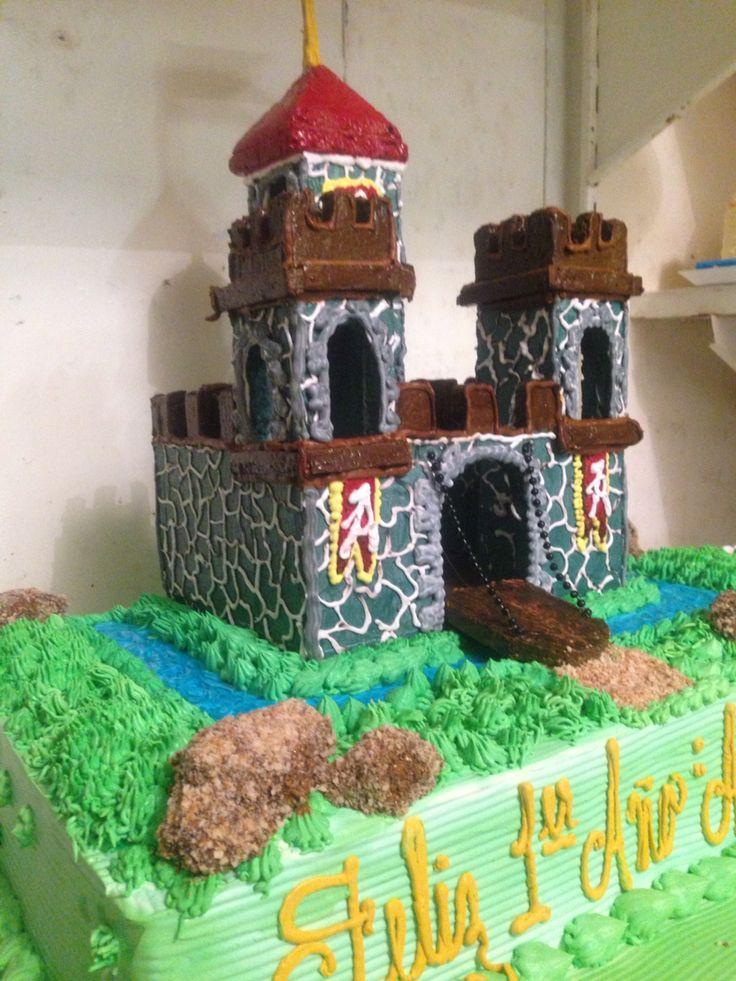 Castillo Medieval.