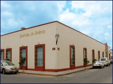 Hotel Estrella de Belem and Spa