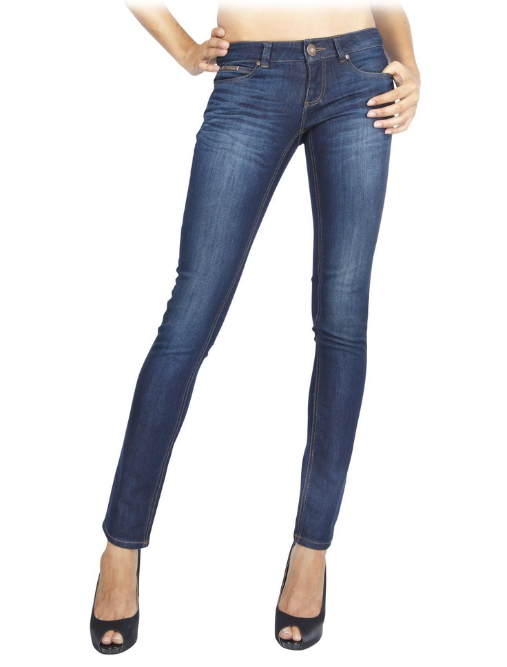Coral Super Low Ss Jeans Bj1066 Noos| Supplify