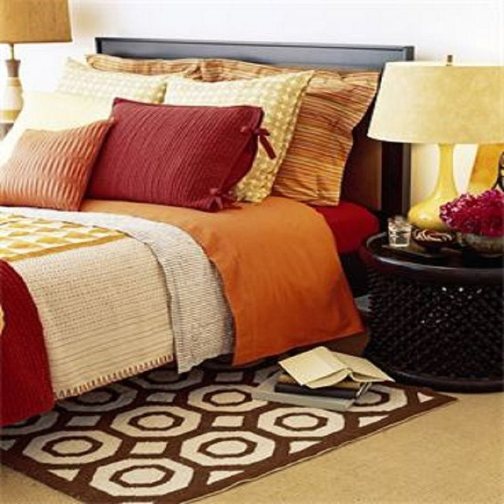 Bedroom Colours Orange Bedroom Decorating Ideas In Red Bedroom Apartment For Rent Bedroom Colour Brown