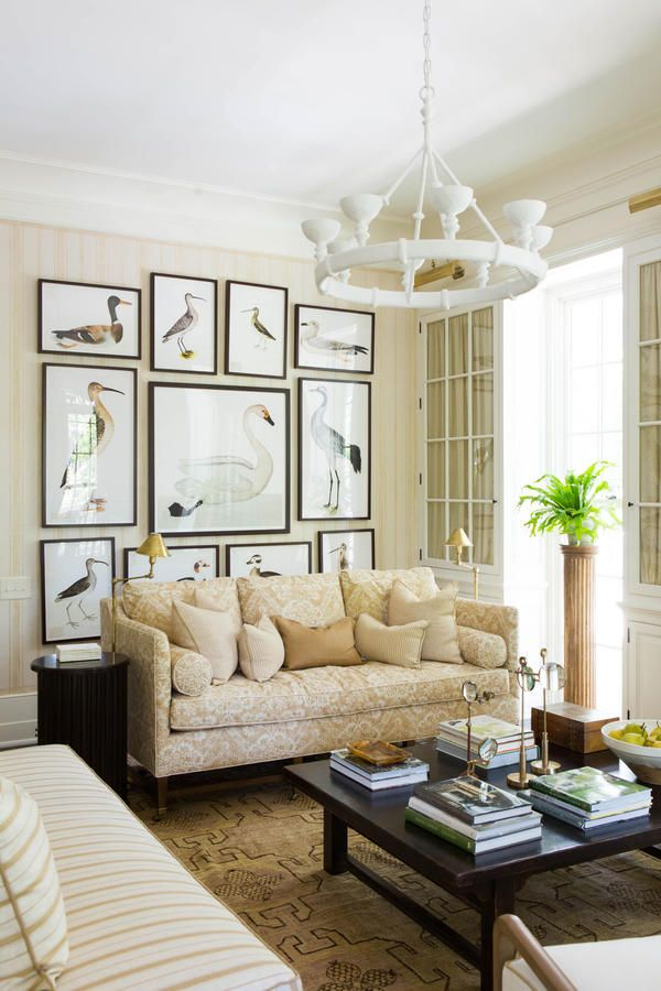 1000 ideas about southern living rooms on 46662