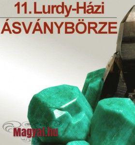 Hétvégi programajánló 88. – Lurdy-Házi Ásványbörze - 2014. december 13. - 14. - Lurdy-Ház - Ásványbörze - Budapest