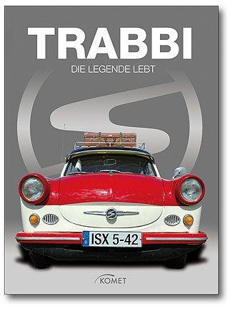 Trabbi - Die Legende lebt, Artikelnummer: 653972