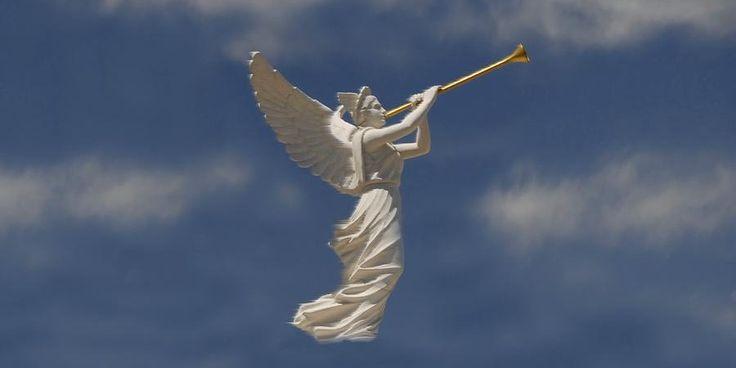 奇妙なラッパのような音:HAARP、CERN、天使または何か他の? | 惑星Xのニュース