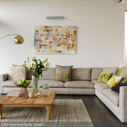 50 best couch images on Pinterest Woodwork, Chairs and Decoration - welche farbe für wohnzimmer