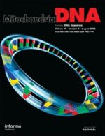 New article citing Genotypic ‪#‎NGS‬ service! Title: Complete ‪#‎mitochondrial‬ genome of Chocolate Pansy, Junonia iphita (Lepidoptera: Nymphalidae: Nymphalinae). ‪#‎Genome‬ was 15,433 bp in length. Published on June 15, 2015 in Mitochondrial DNA Journal. Congratulations to all authors from Mizoram University,for getting your work published. Visit: http://www.genotypic.co.in/Whats-New/2/Publications.aspx