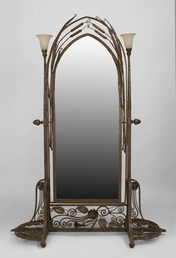 Meer dan 1000 ideeën over Moderne Spiegels op Pinterest - Spiegels ...