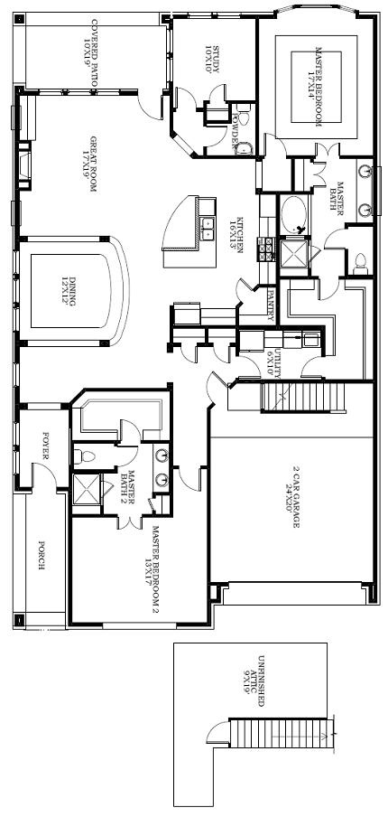 81 Best Images About Fav Home Floor Plans On Pinterest
