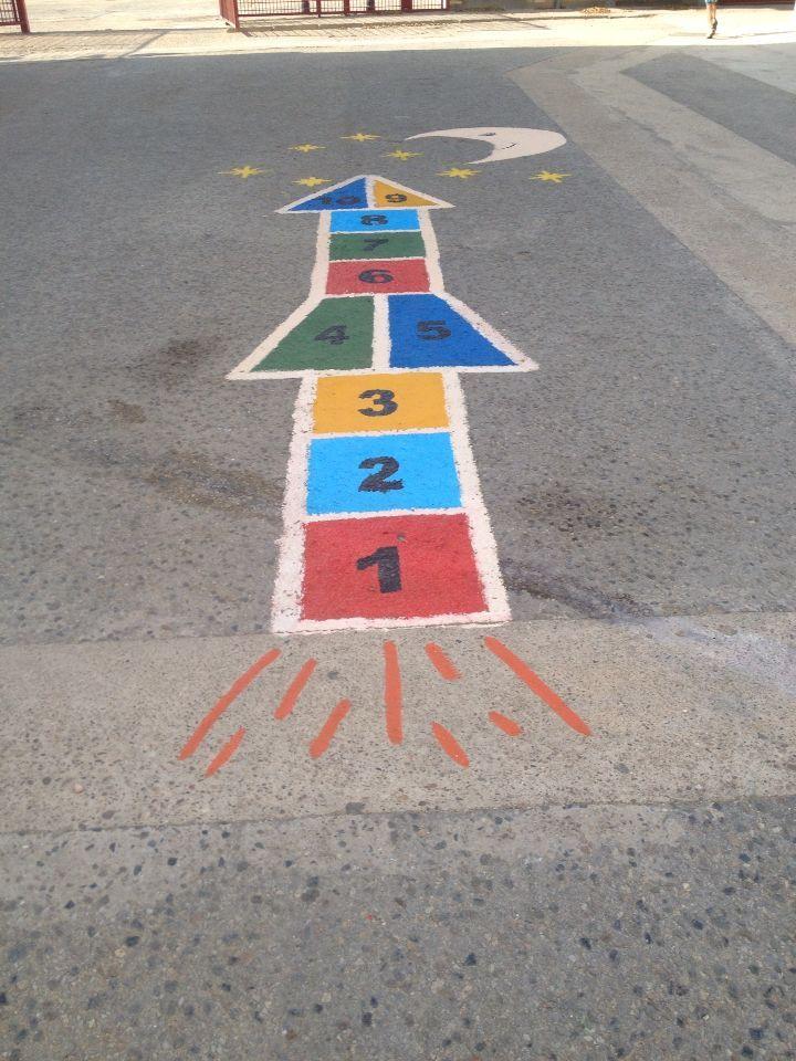 Juegos tradicionales para el patio del cole (21)