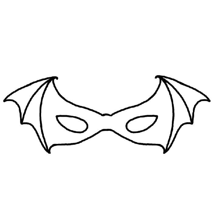 Màscara halloween