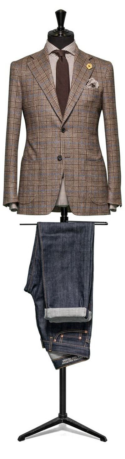 custom sport coats