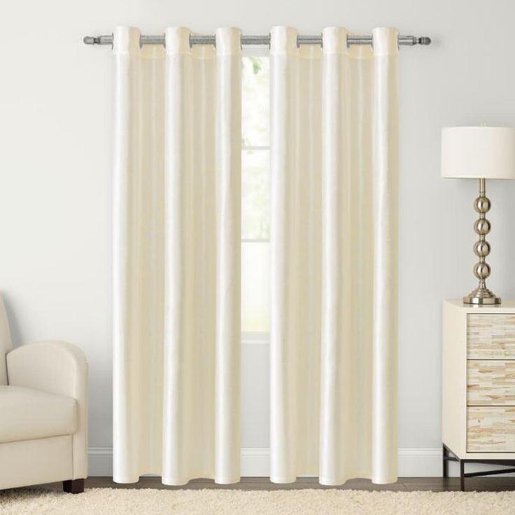 Best 25+ Big Window Curtains Ideas On Pinterest