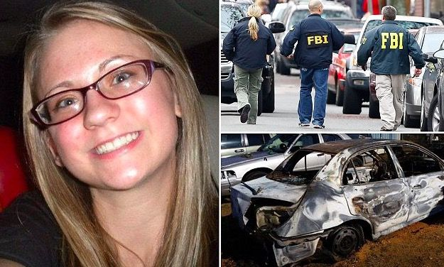 HEY, CNN & FOX: How Is A White Teen Girl BURNED ALIVE By 17 Black Thugs NOT News?......... Does this life matter to you?