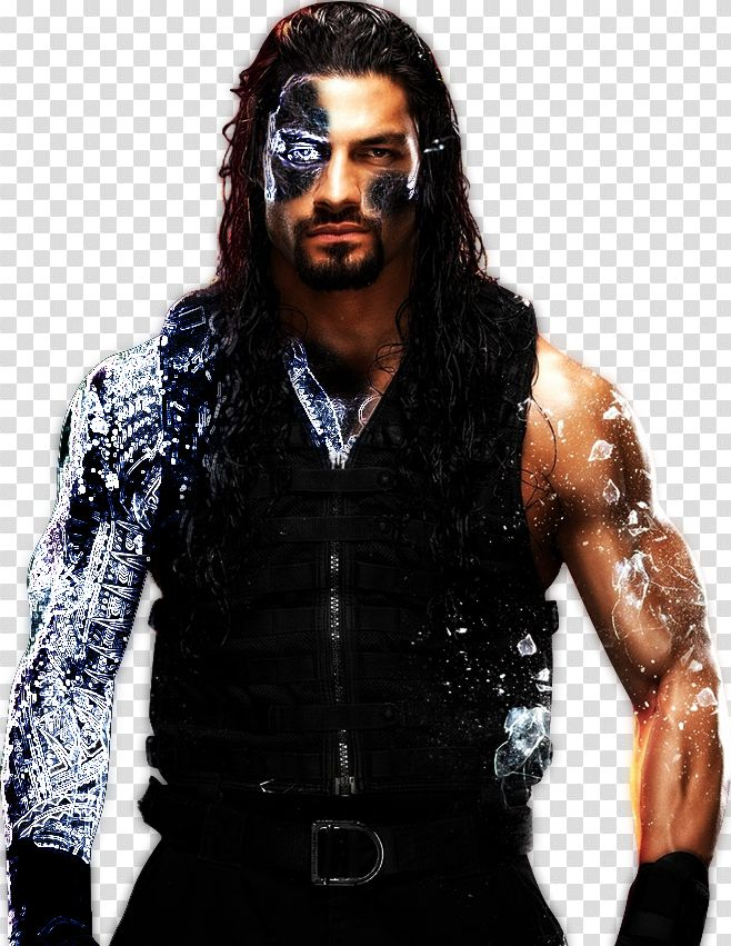 Roman Reigns Png Image Background Roman Reigns Image Png Images