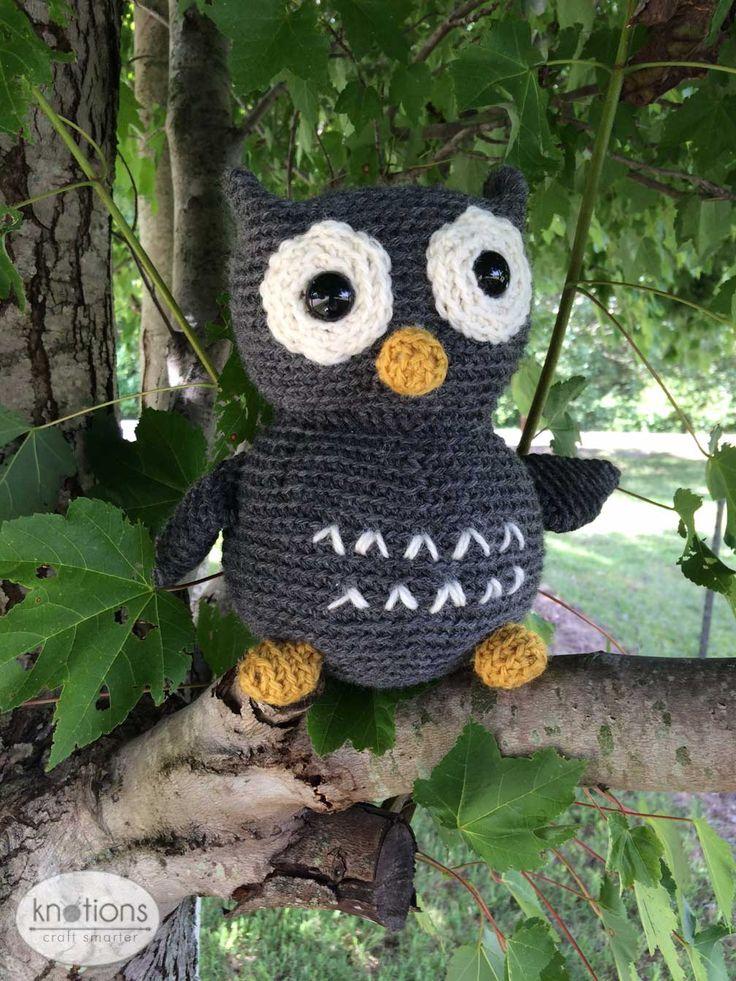Amigurumi Owl Wings : 17 Best images about Crochet: Amigurumi on Pinterest Owl ...