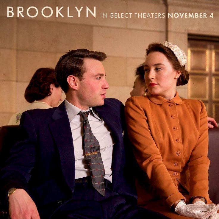 Brooklyn movie 2015