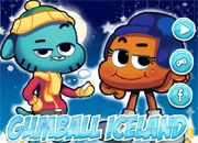 Gumball Iceland