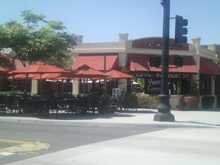 Downtown Cafe - El Cajon, California