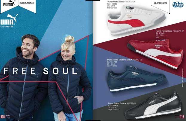 Price shoes Importados 2015 winter