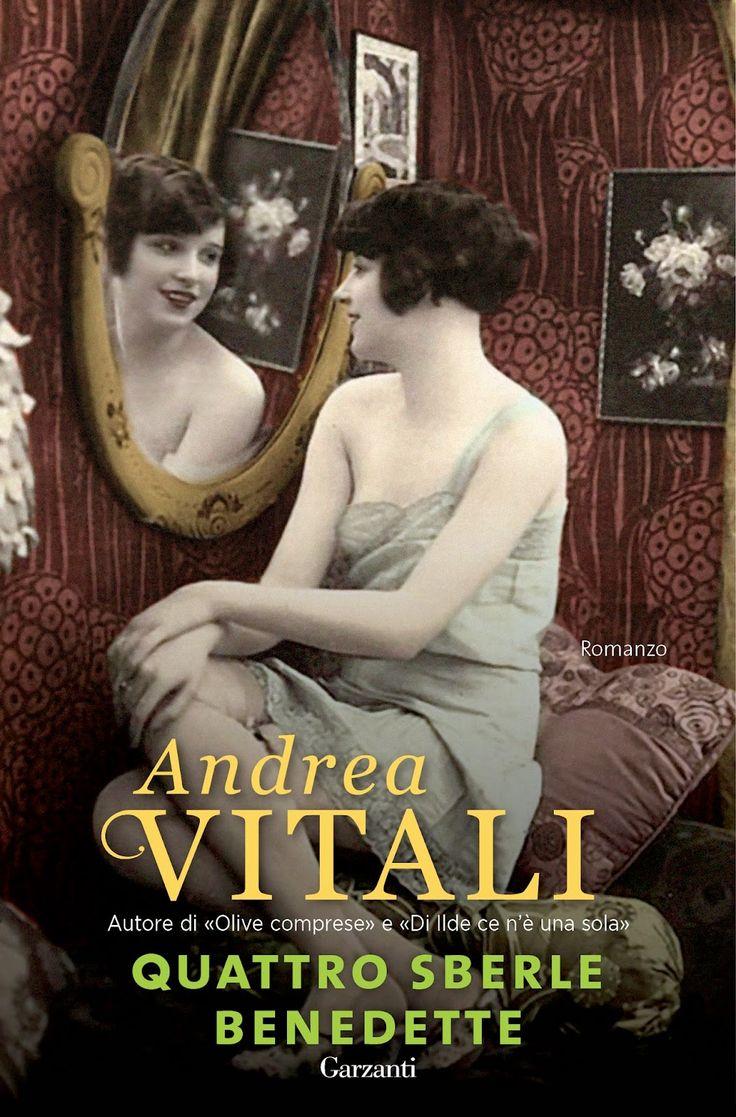 Quattro sberle benedette, Andrea Vitali