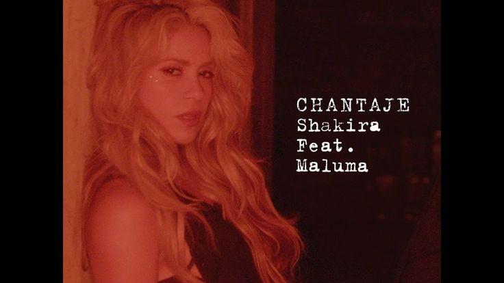 Shakira - Waka Waka life