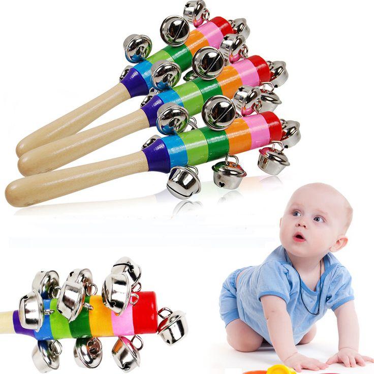 Barato Colorido chocalhos brinquedo do bebê 0   12 meses de bebê brinquedos para crianças brinquedo engraçado com 10 Pcs chocalhos, Compro Qualidade Baby Chocalhos & Mobiles diretamente de fornecedores da China: Colorido chocalhos brinquedo do bebê 0 - 12 meses de bebê brinquedos para crianças brinquedo engraçado com 10 Pcs chocalhos