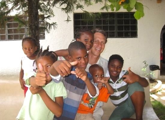 Dr. Hyman's Haiti Journal – Day 1: Beyond Horror