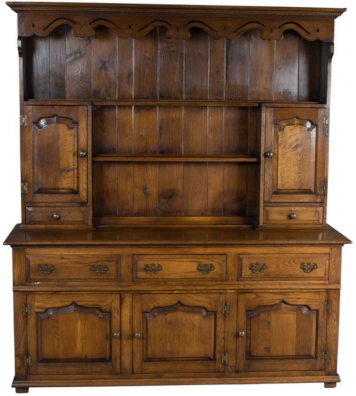 1000+ Ideas About Welsh Dresser On Pinterest