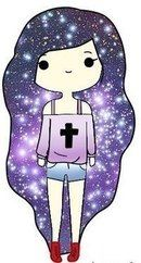 ADOPTED : star , loves the history of stars and loves the Galaxy