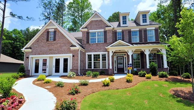 New Homes For Sale Coweta County