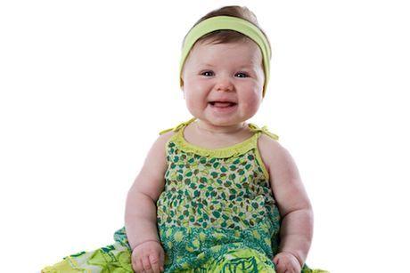 9 hier, ktoré pomôžu bábätku rozvíjať reč a jazyk | Detská reč | Detská reč | Babetko.Rodinka.sk