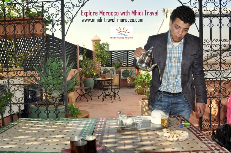 #Morocco #Marrakech #VisitMarrakech #MhidiTravel  Explore Morocco with Mhidi Travel - Travel Agency based in Marrakech with over 20 years of experiences.  www.mhidi-travel-morocco.com