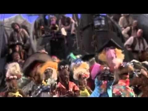 Muppet Treasure Island Jim Jimmy