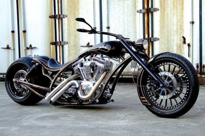 Davidson Motorcycle
