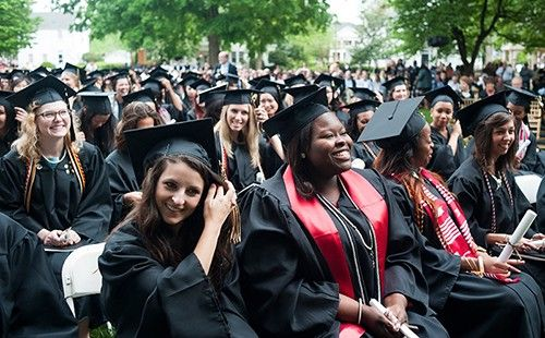 Top scholarship programs for women that give away billions of dollars in scholarships to students all over the world.