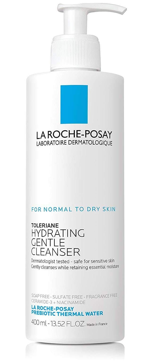 14 Gentle Cleansers for People With Sensitive Skin…
