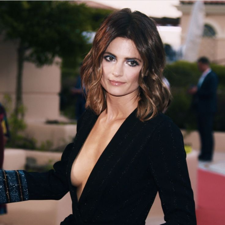 689 best images about Stana Katic on Pinterest