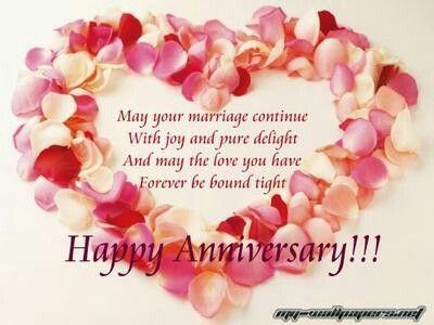 Best anniversary wedding images happy