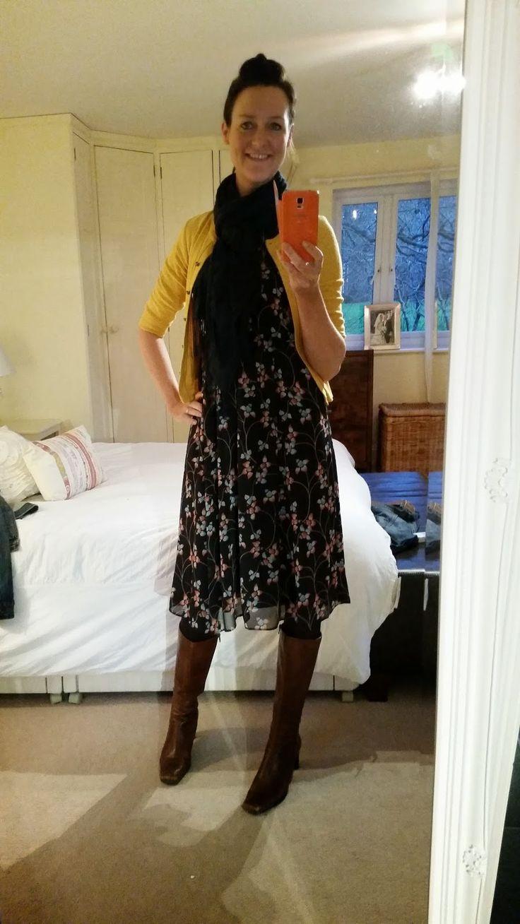 Midi dress #avenue57