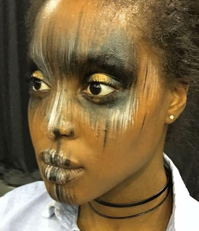 🎨 Freelance Makeup Artist 🇨🇦 Montreal & around the world 🌎 📩 business : makeupmgmt@gmail.com  ⬇️ Website :