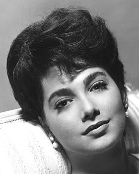 """Suzanne Pleshette, loved her since the early movies with Troy Donahue, but I'll never forget her in """"The Birds"""""""