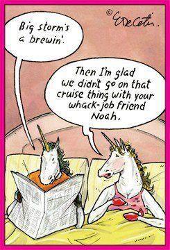 unicorns! ):