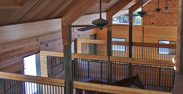 Horse Stall Ventilation : Best images about horse stall ideas on pinterest