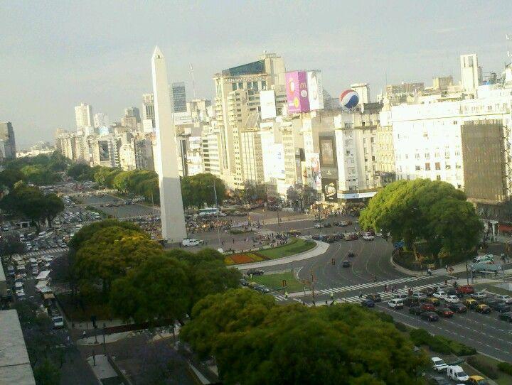Ciudad Autónoma de Buenos Aires itt: Buenos Aires