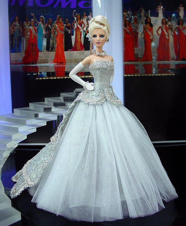 17 Best Images About Barbie Miss World On Pinterest Miss