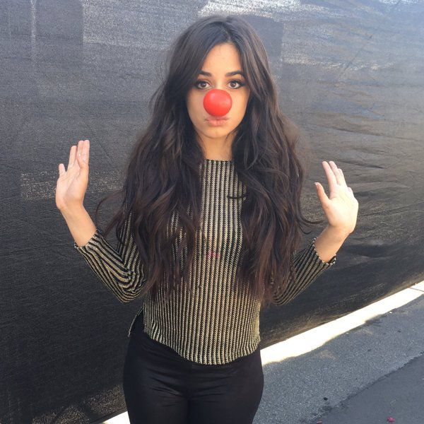 Get Ready For #RedNoseDay!