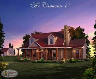 Cameron I Fuller Modular Homes