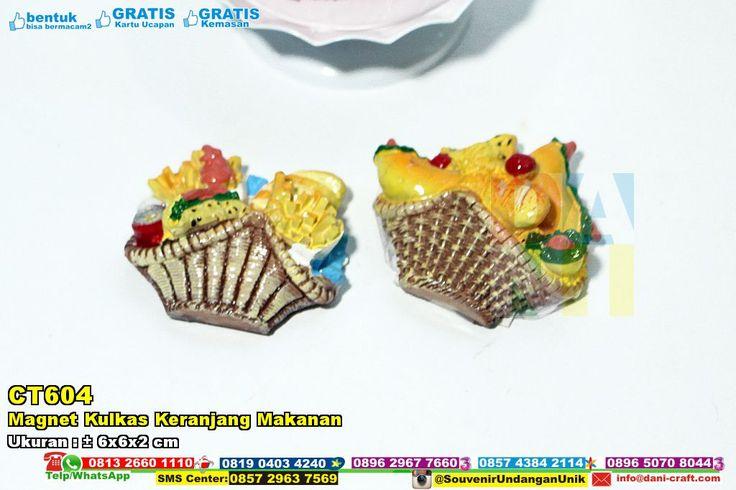 Magnet Kulkas Keranjang Makanan   Souvenir PernikahanMagnet Kulkas Keranjang Makanan WA 0857-4384-2114 & 0819-0403-4240 BBM 5B47CC61 #MagnetKulkas #DistributorKulkas #souvenirMurah #ContohUndangan